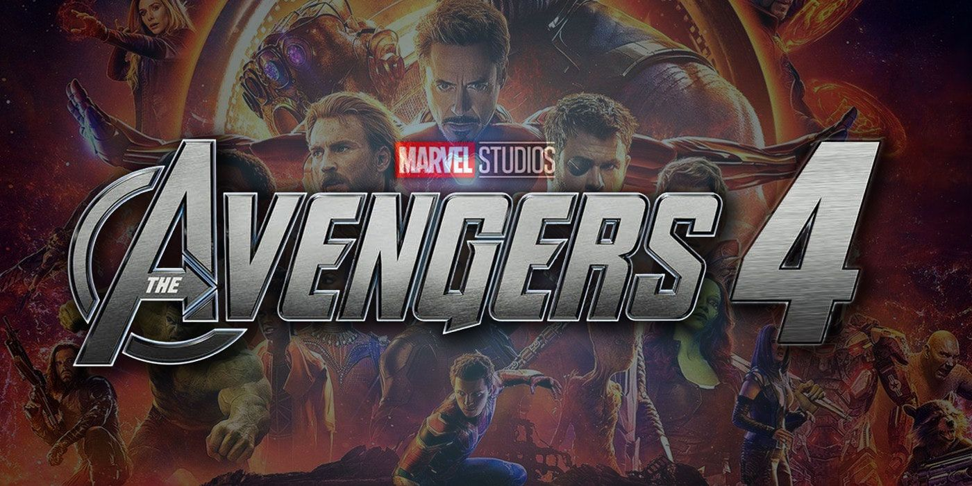 Avengers 4 Set Photos May Confirm Film's Time Travel Focus | CBR