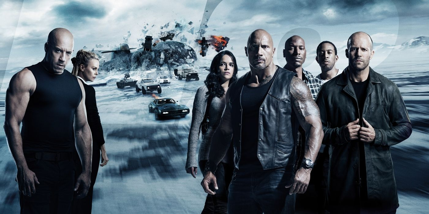 Fast & Furious 9 Star Michelle Rodriguez Had Major Stipulation For Return