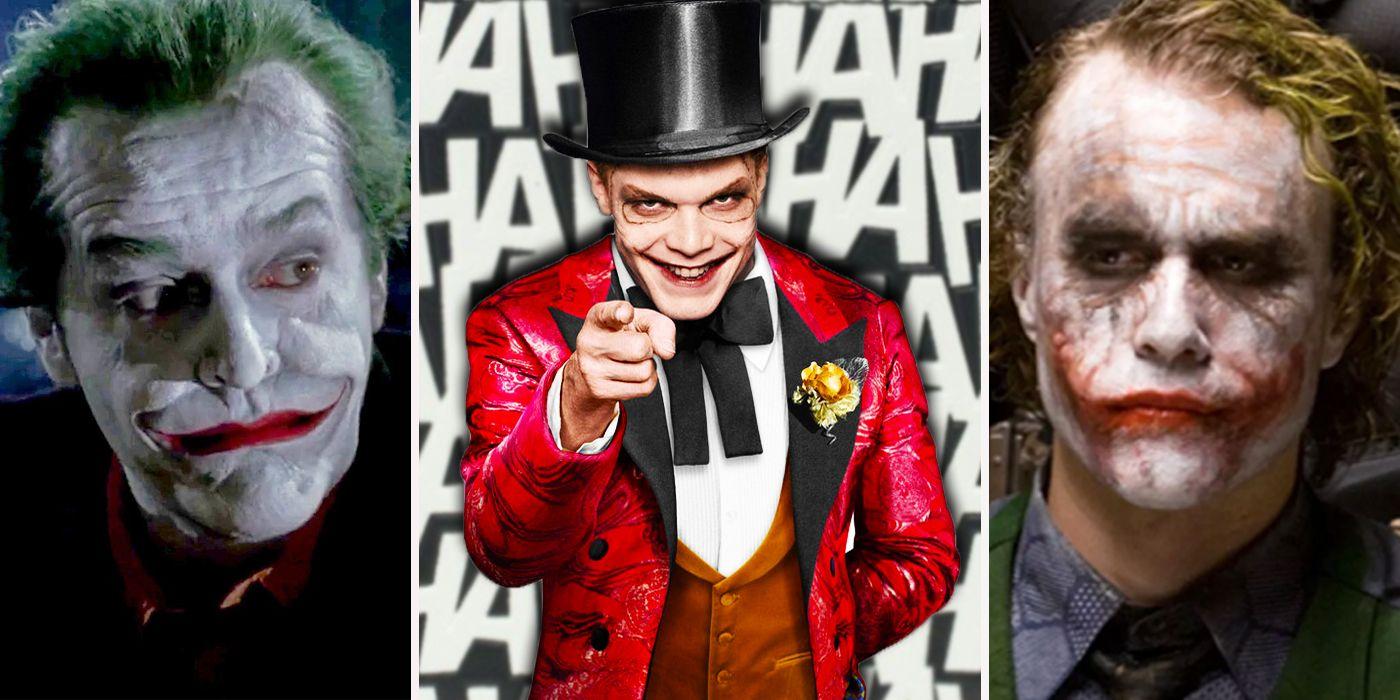 Jokers Wild: 15 Reasons Gotham's Joker is The Best  Joker  Ever