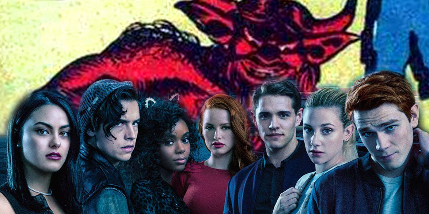 Riverdale cast calls for Nicaragua to release producers