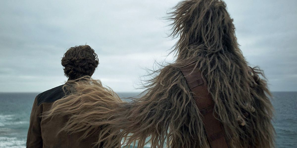 Star Wars: Ron Howard Gives Three Reasons Solo Didn't Meet Expectations