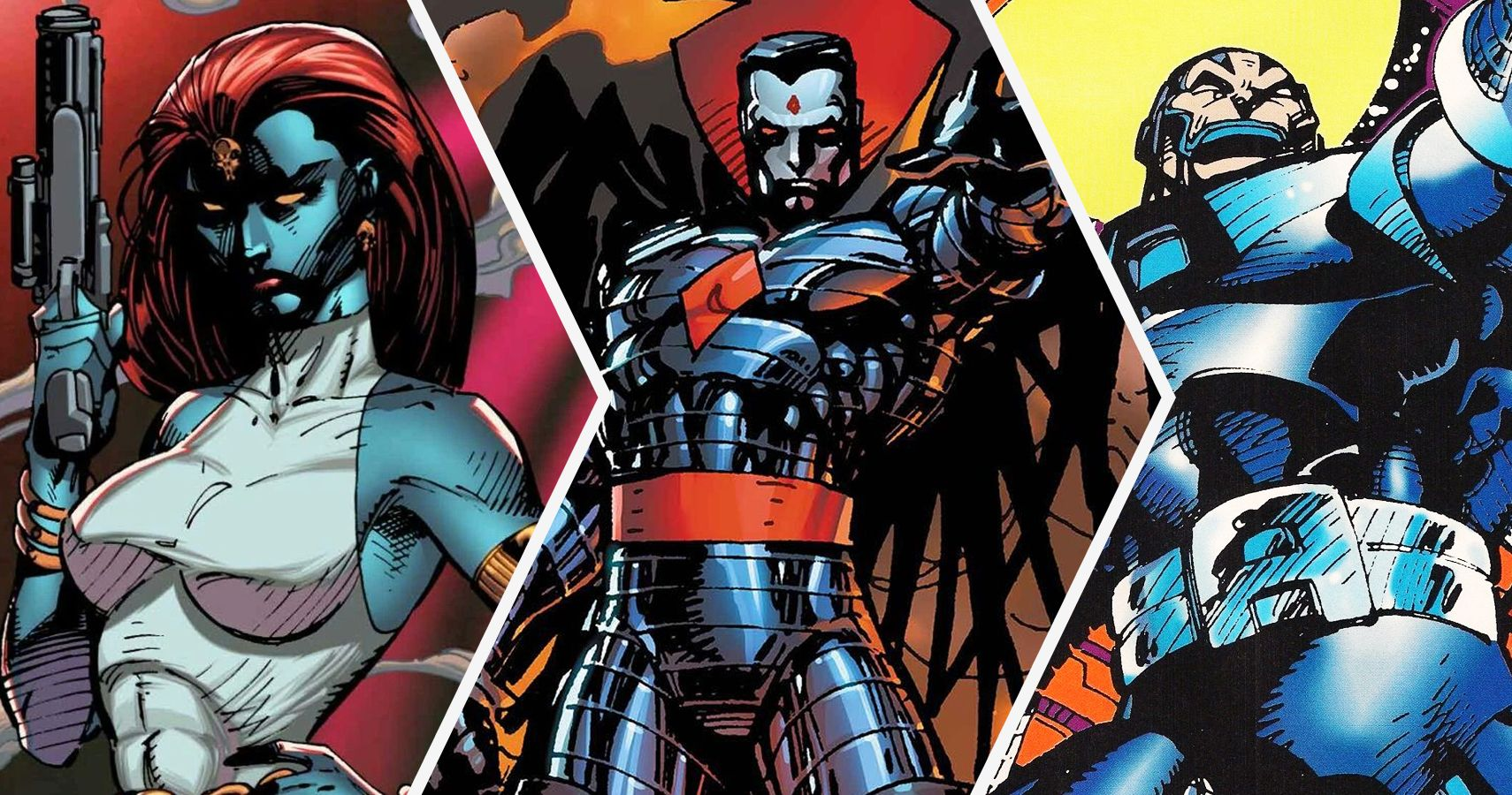 Messiah CompleXes: 25 X-Men Villains, Ranked From Weakest To