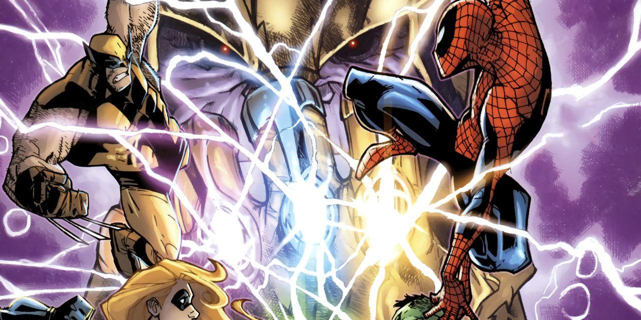 The 20 Most OP Infinity Gauntlet Powers (That Weren't In Infinity War)