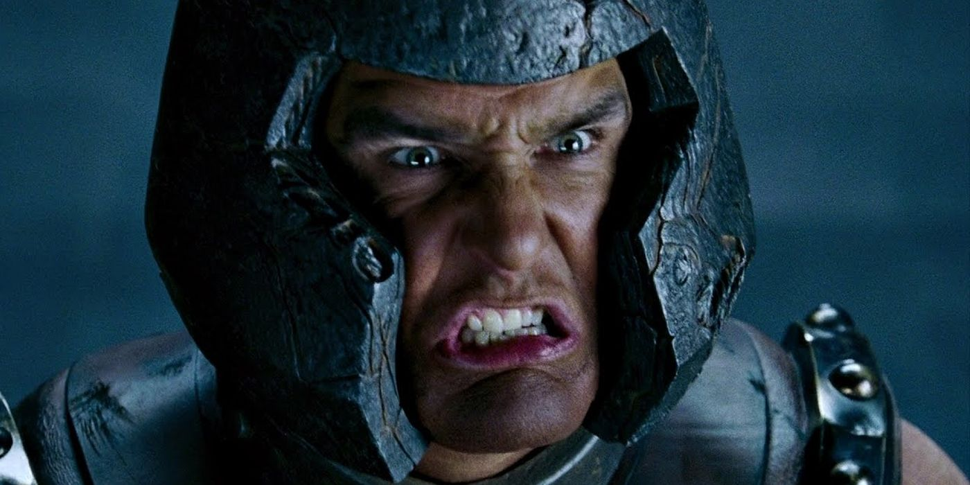 X-Men: The Last Stand Director Responds to Vinnie Jones' Angry Juggernaut Allegations