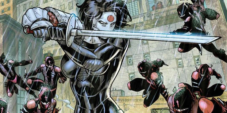 Birds Of Prey 10 Deadliest Members Ranked Cbr