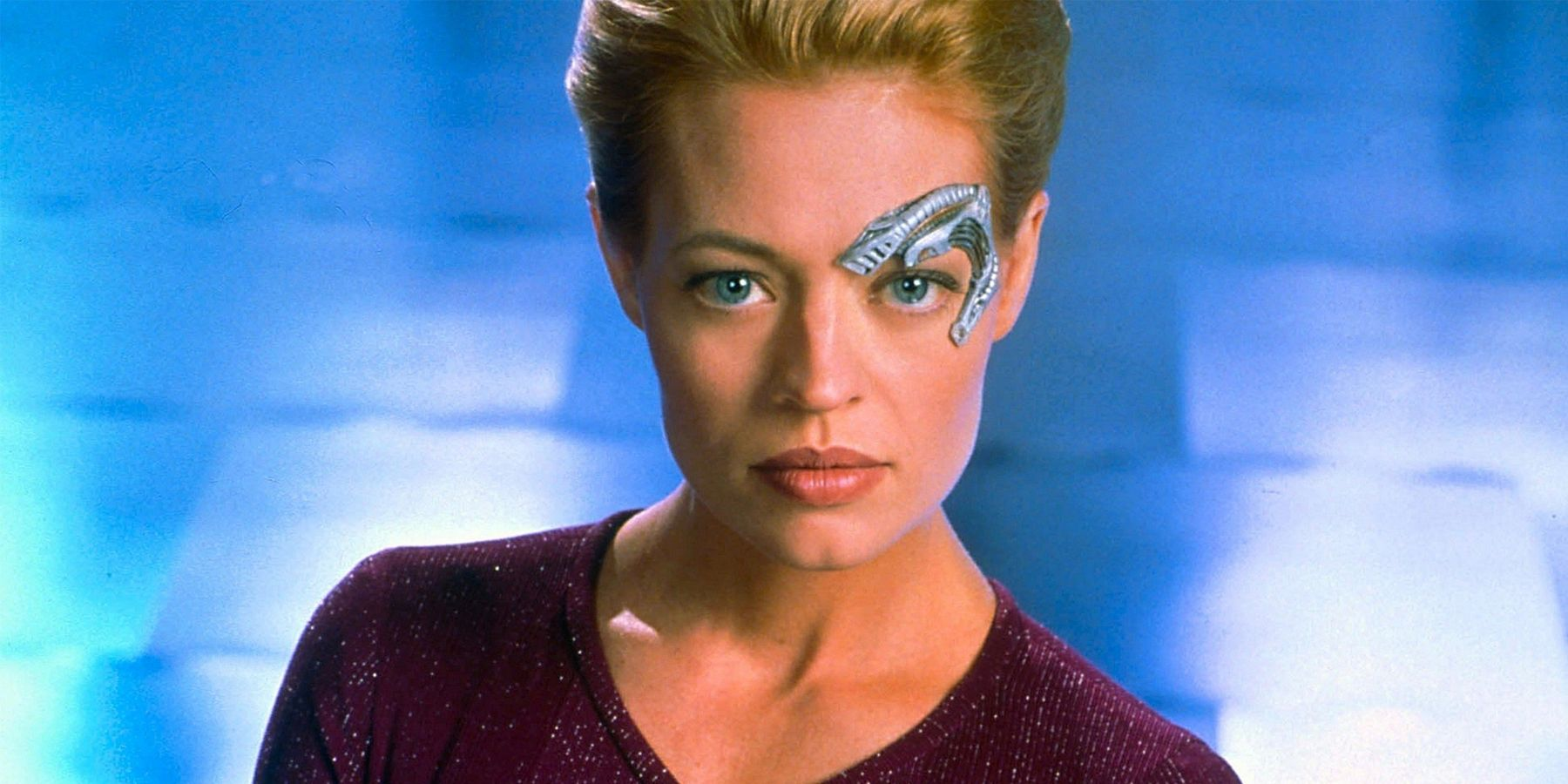 Celebrating 18 Years of Star Trek Voyager and the