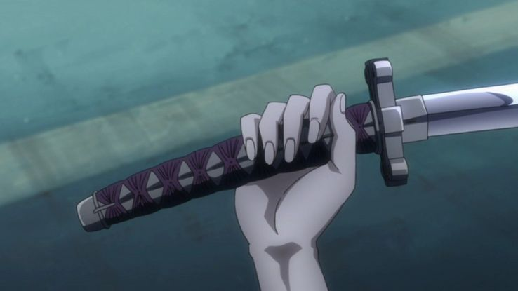 The 20 Most Powerful Weapons In Anime, Officially Ranked | CBR
