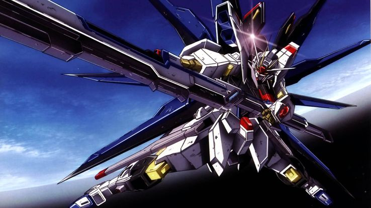 The 20 Most Powerful Weapons In Anime, Officially Ranked   CBR