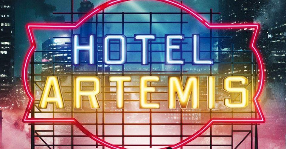 Hotel Artemis Movie Ending Explained Cbr