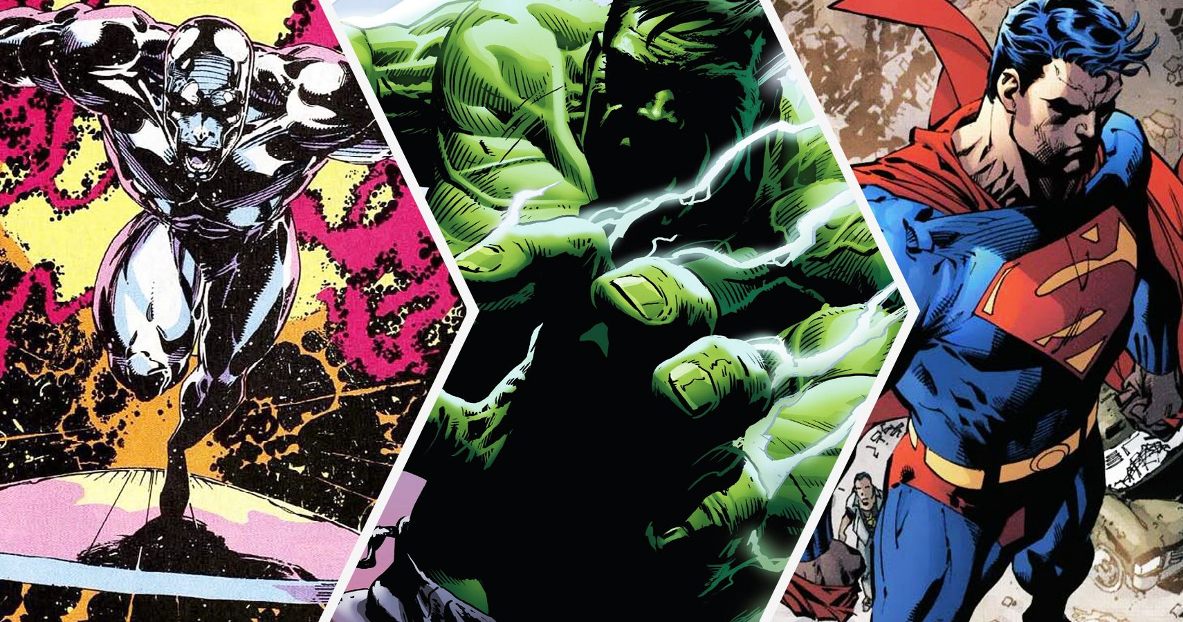 Giant Slayers 16 Superheroes Who Beat The Hulk Ranked By Strength Quick Tip Threeway Twoway Or Oneway Switch Misterfixit