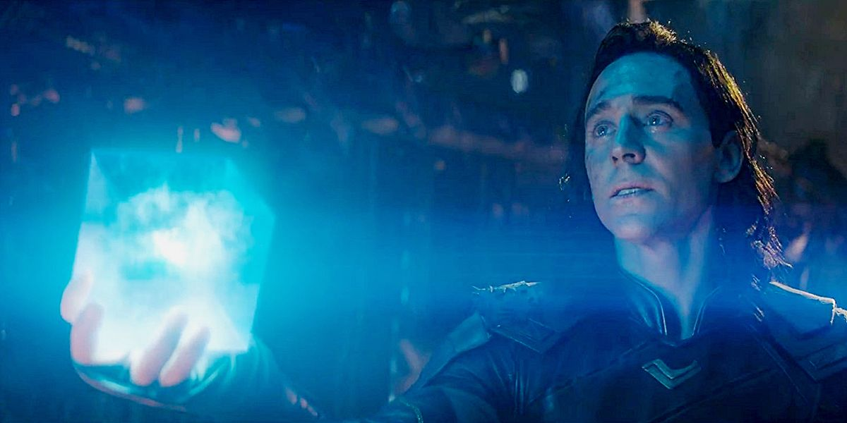 Loki's Time Twister is a Powerful Marvel Easter Egg and a Possible Spoiler