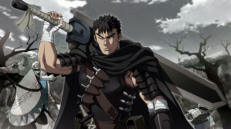 Top 20 Awesome Anti-Heroes In Anime | CBR