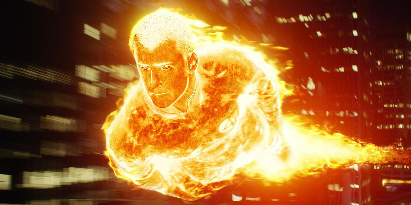 The Human Torch: 20 Things Only Real Marvel Fans Know About His Body