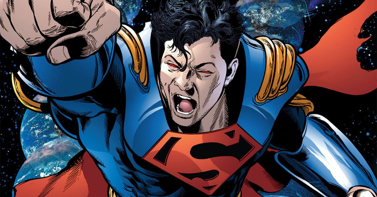 La Bataille de Metropolis [LIBRE] Infinite-Crisis-Superboy-Prime