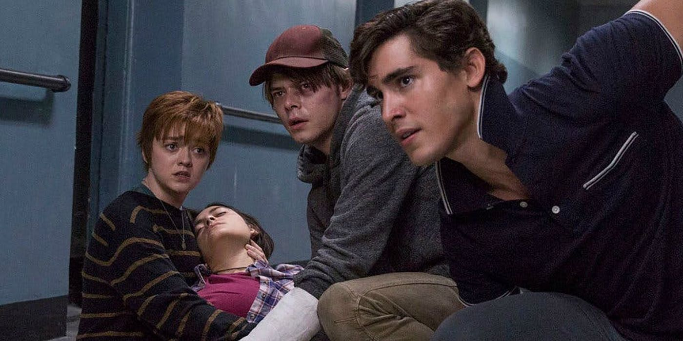 Disney 'Unimpressed' With New Mutants, Doubtful of Box Office Potential