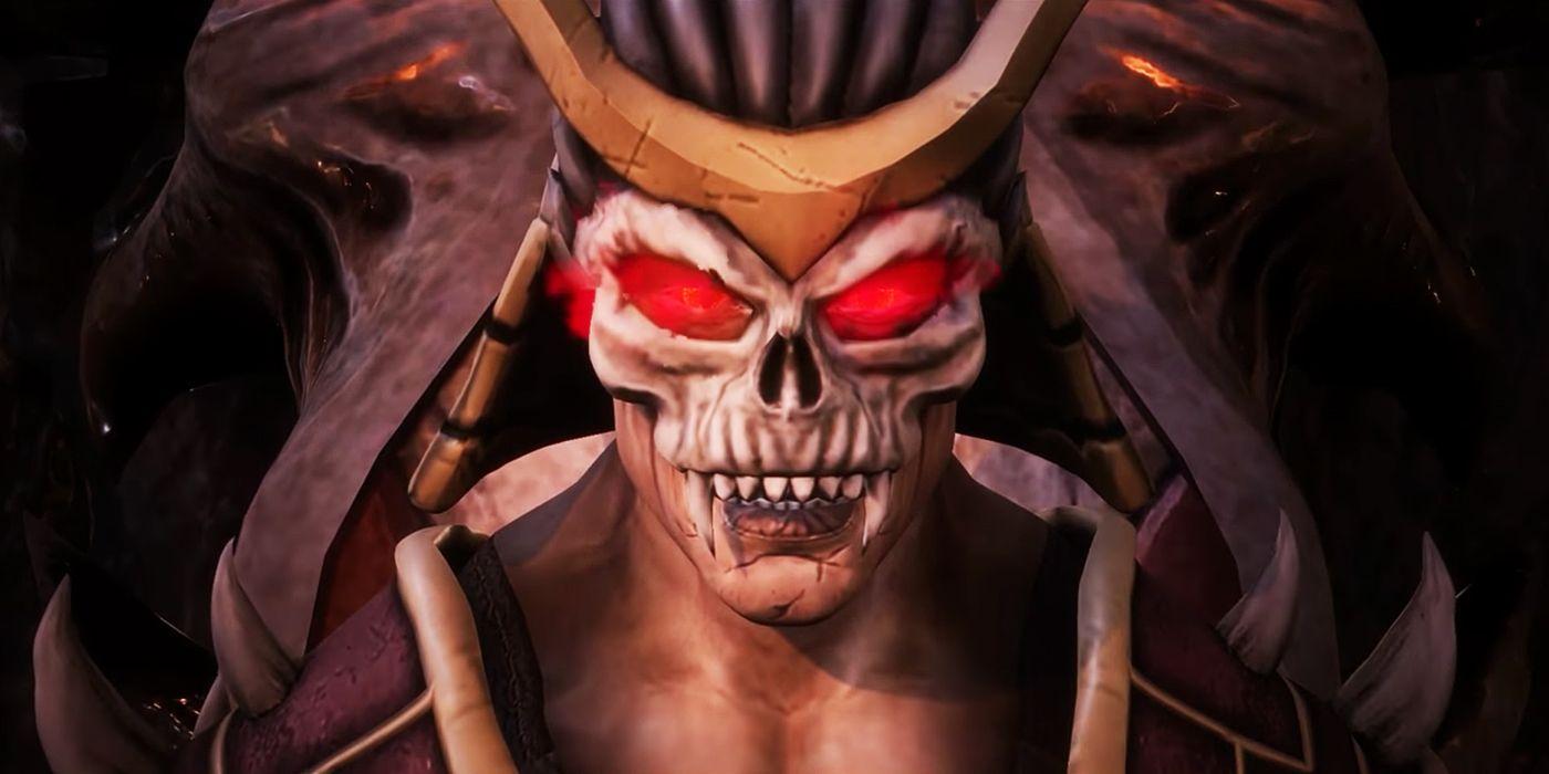 Mortal Kombat Signs Point To Former Wwe Wrestler Playing Shao Khan