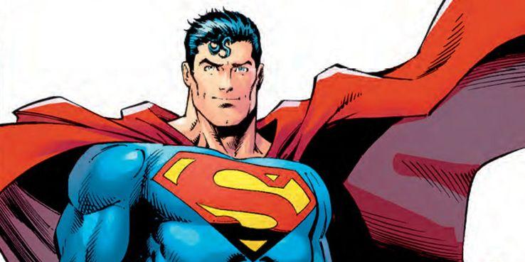 Superman - La clasificación definitiva de todos los poderes de Superman