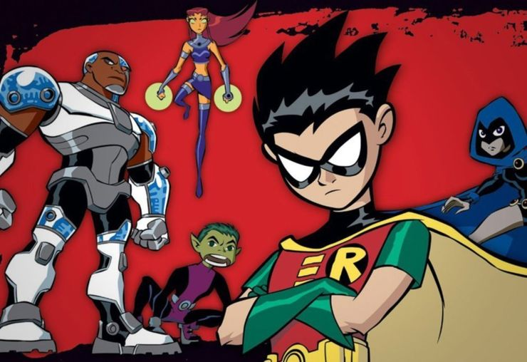 20 Awesome Cartoons Only 2000s Kids Will Remember Cbr
