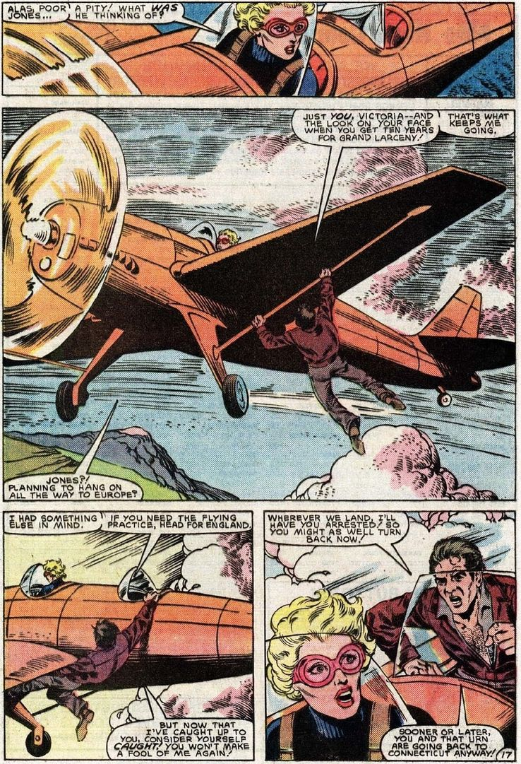 Steve Ditko's Return to Marvel Comics | CBR