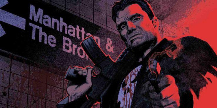 Denzel Washington's Equalizer Is a Live-Action Punisher | CBR