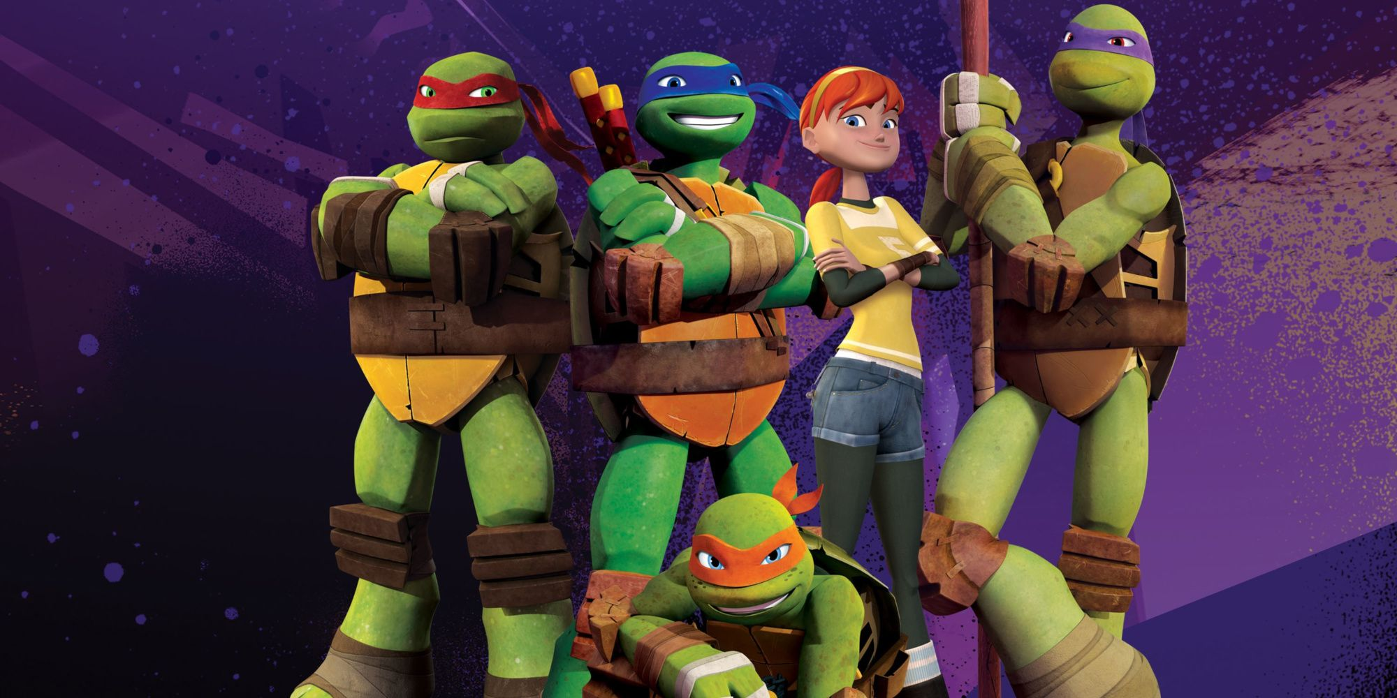 the 2012 tmnt animated series is better than you remember cbr