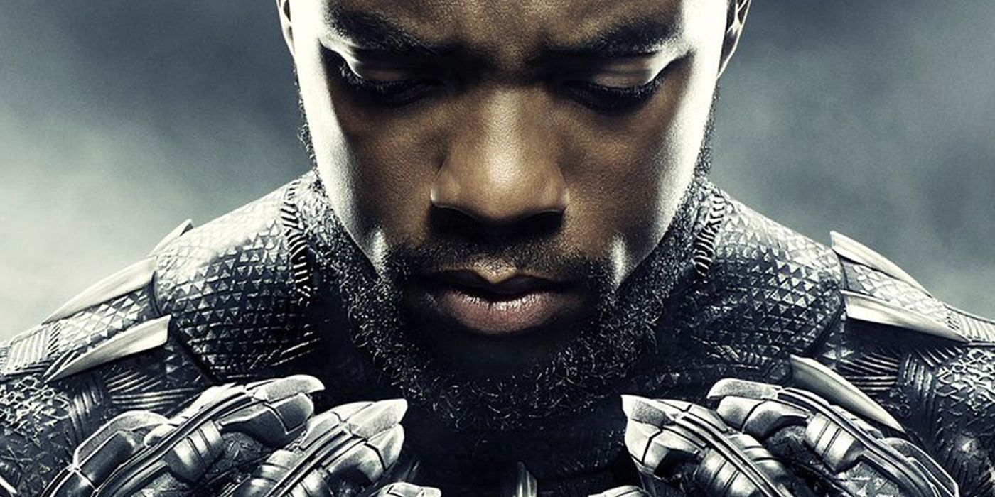 Avengers: Endgame Directors Congratulate Black Panther On Oscar Wins