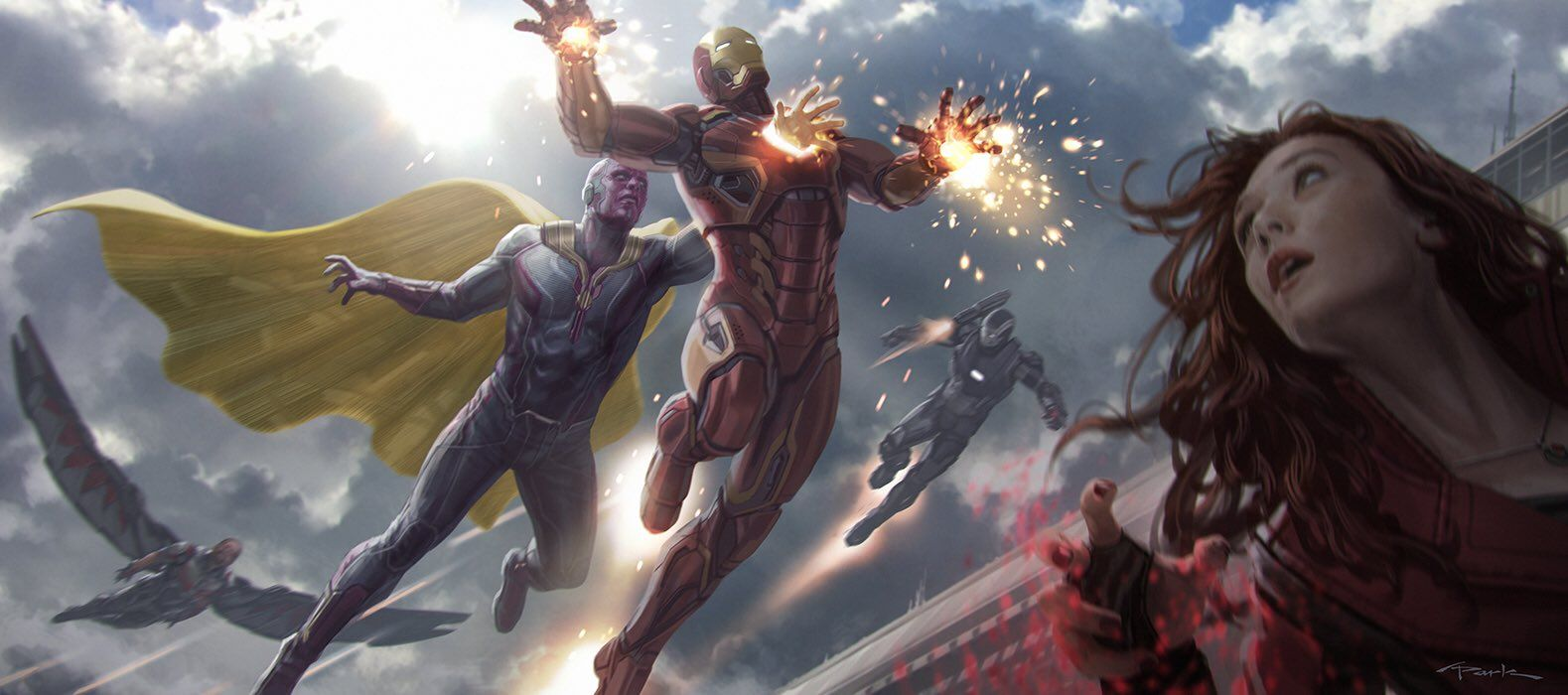 20 MCU Deleted (Or Unused) Scenes That Would Have Changed Everything