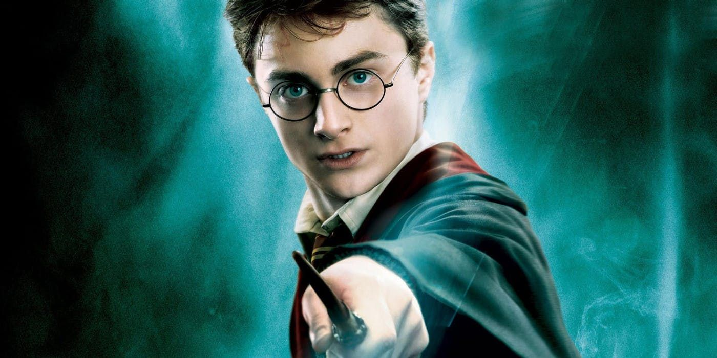 Now Peacock Is the Exclusive Streaming Home for All Eight Harry Potter Films