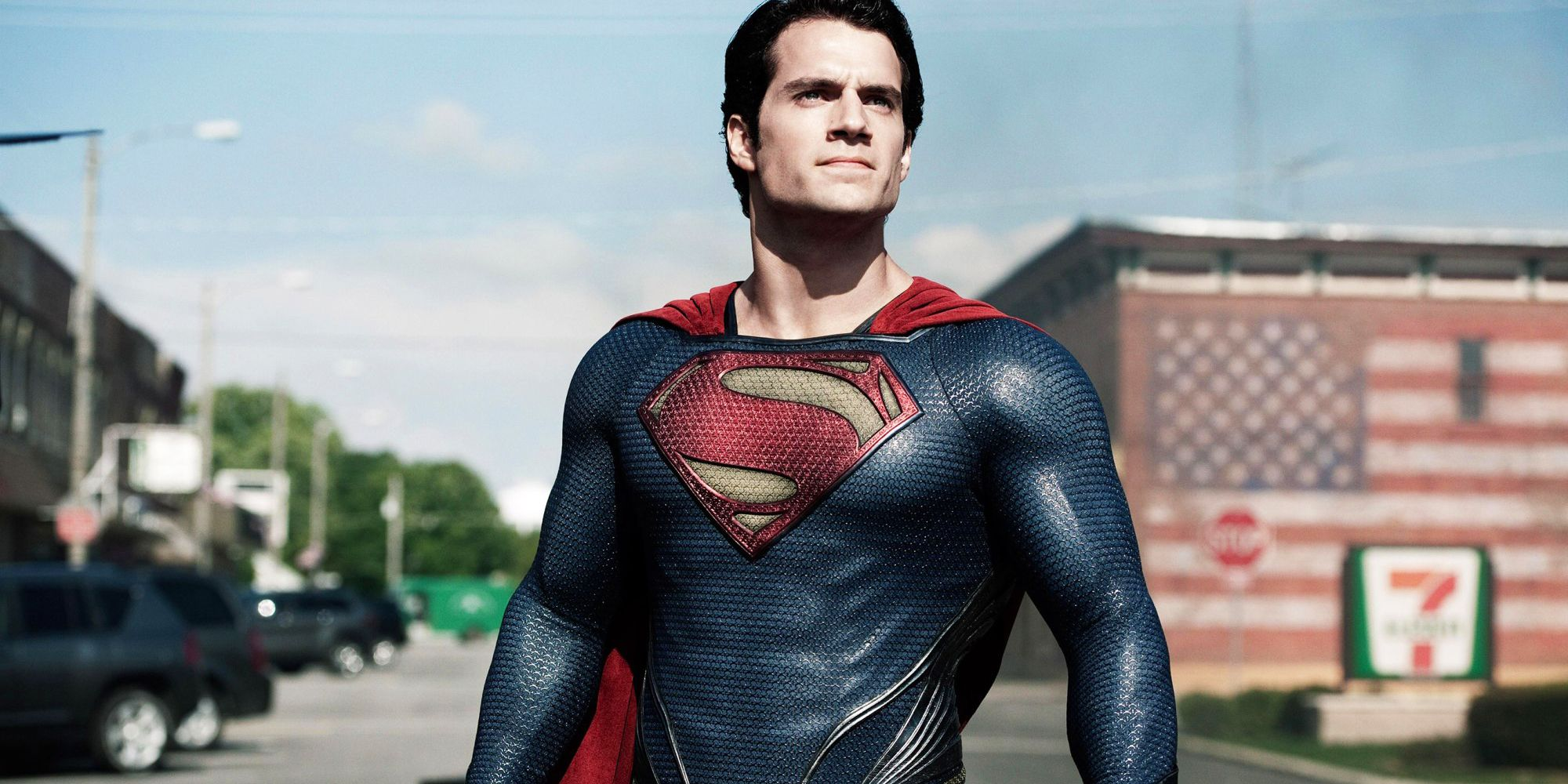 Henry Cavill Is Nowhere Near Ready to Stop Playing Superman | CBR