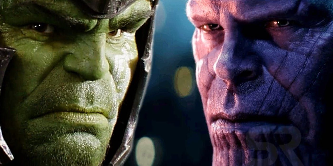 VIDEO: MCU Rematches We Won't Get After Avengers: Endgame