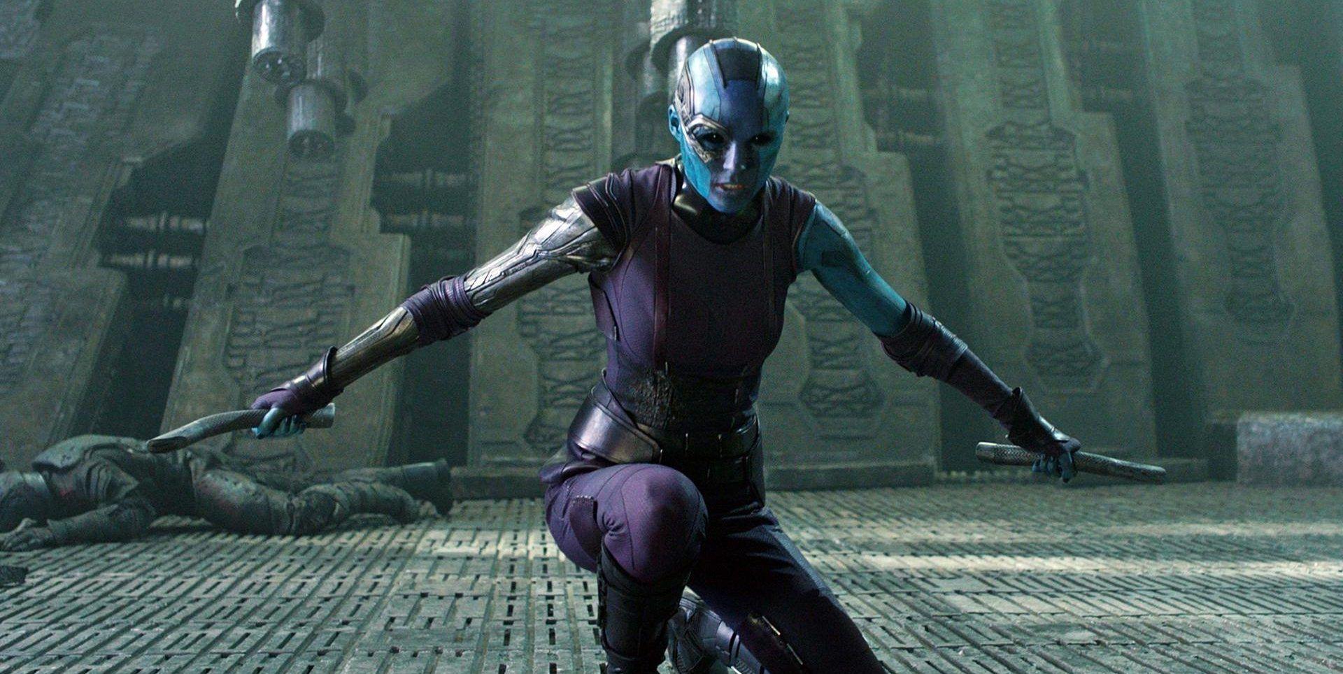 Image result for nebula guardians