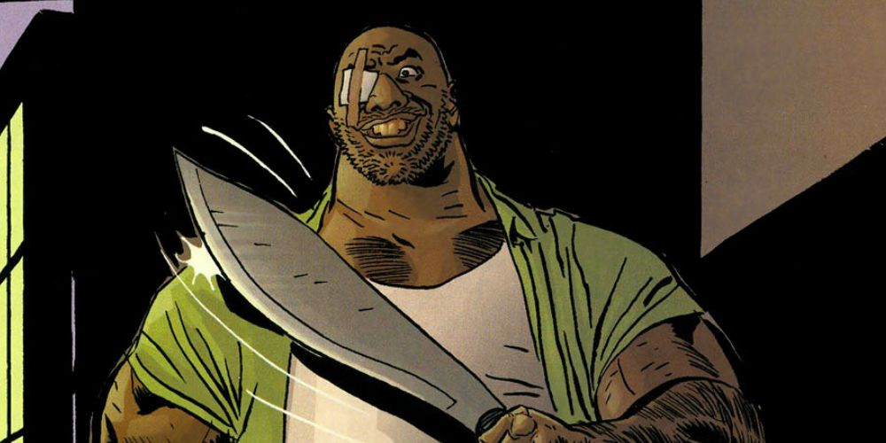Barracuda: Who Is the Punisher's Most Dangerous Nemesis?