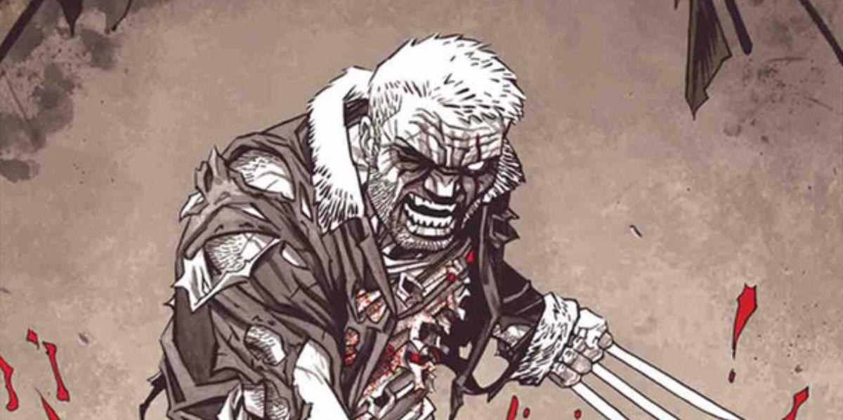 Dead Man Logan: How Marvel is Killing Old Man Logan | CBR
