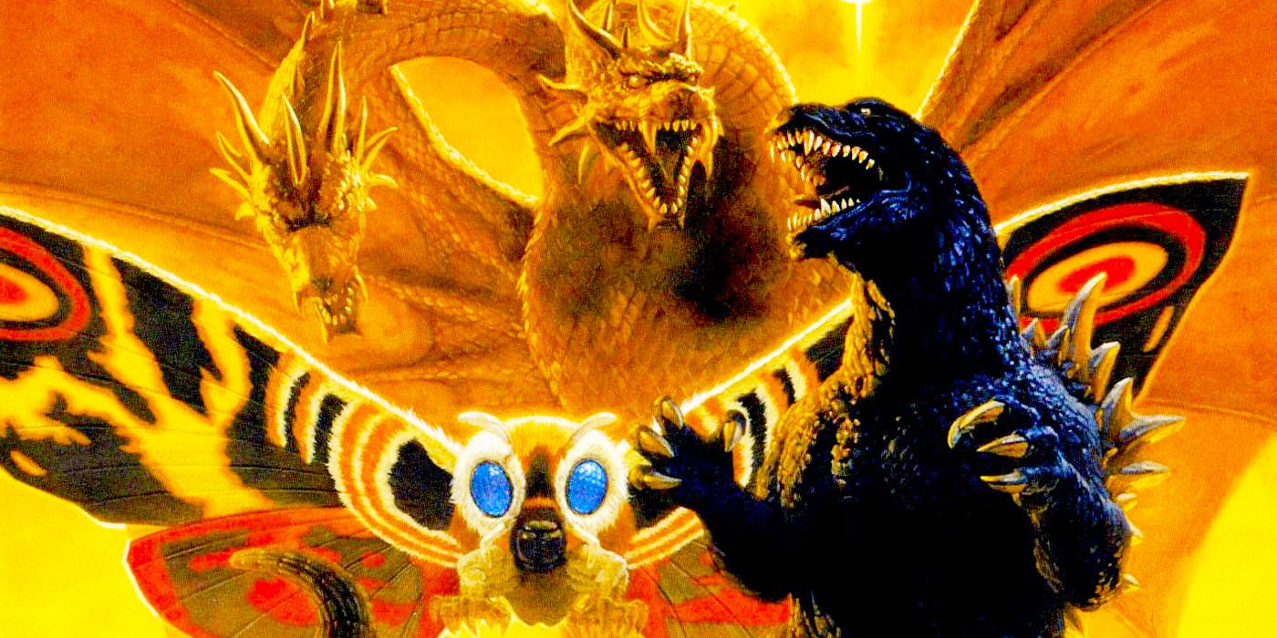 Godzilla: King of the Monsters Director Teases the Return of Mothra