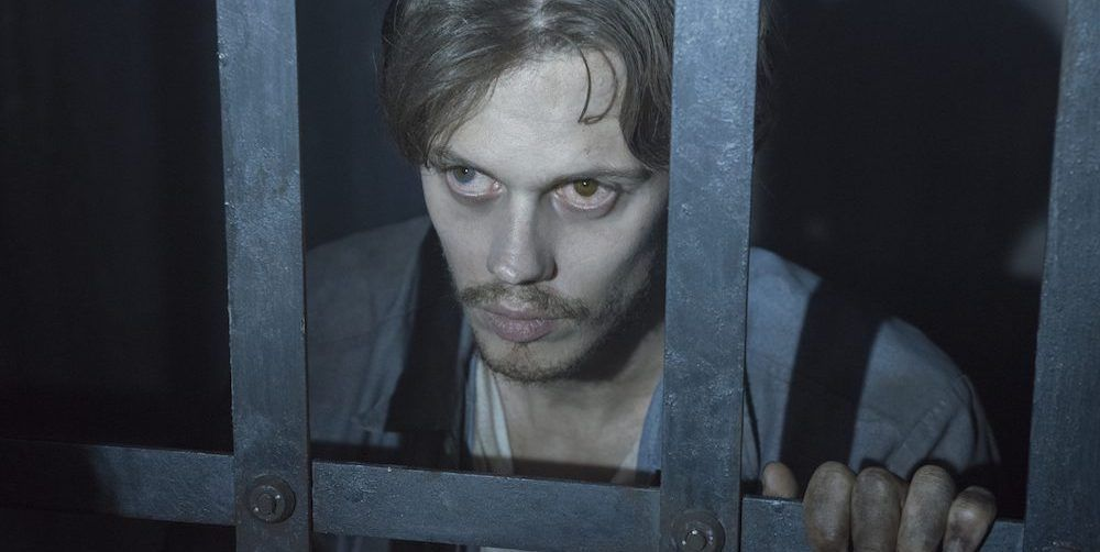 The Stand: Alexander Skarsgard to Play Randall Flagg | CBR