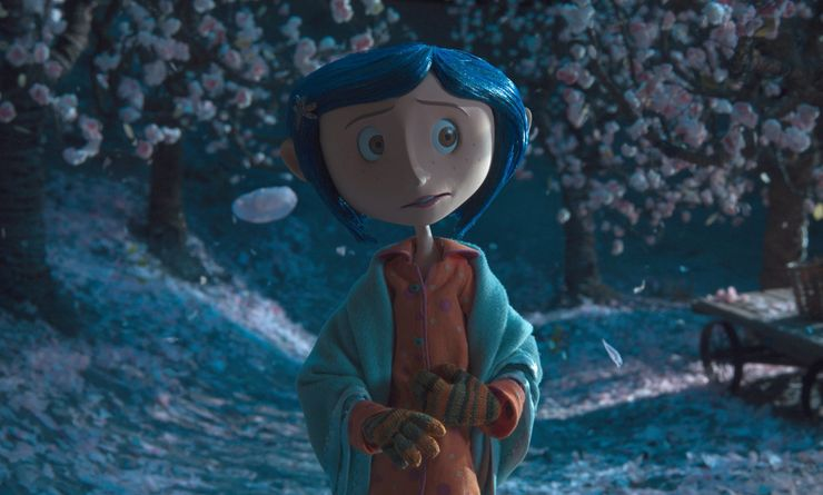 Coraline 15 Eye Opening Things Fans Never Knew Cbr