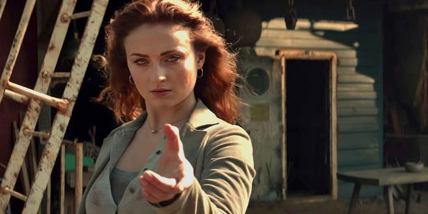 Marvel's Kevin Feige Has Reviewed the Dark Phoenix Script | CBR