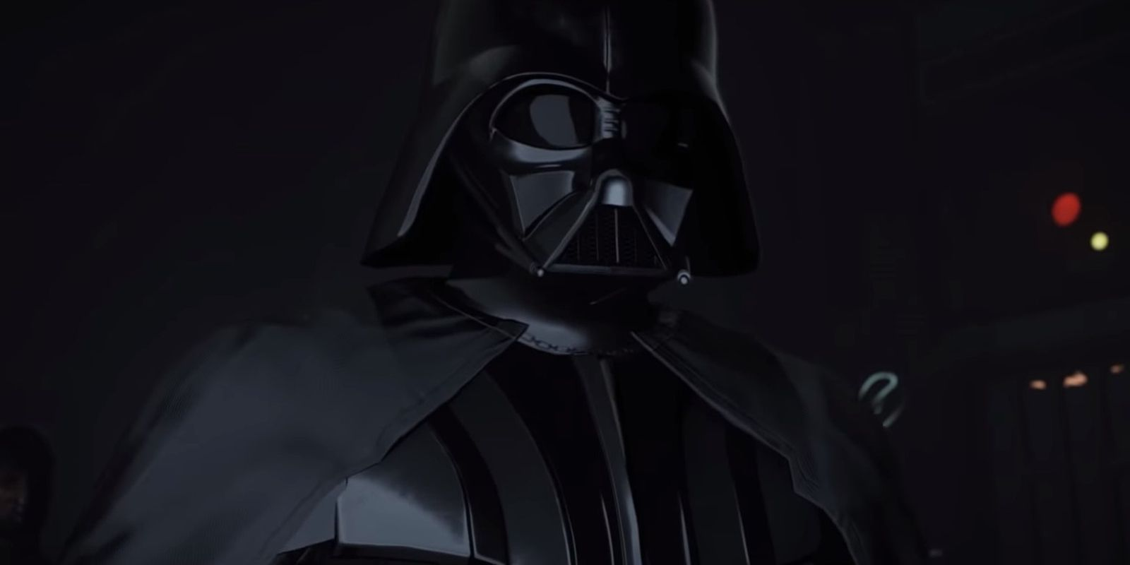 Star Wars: New Vader Immortal Story Details Emerge