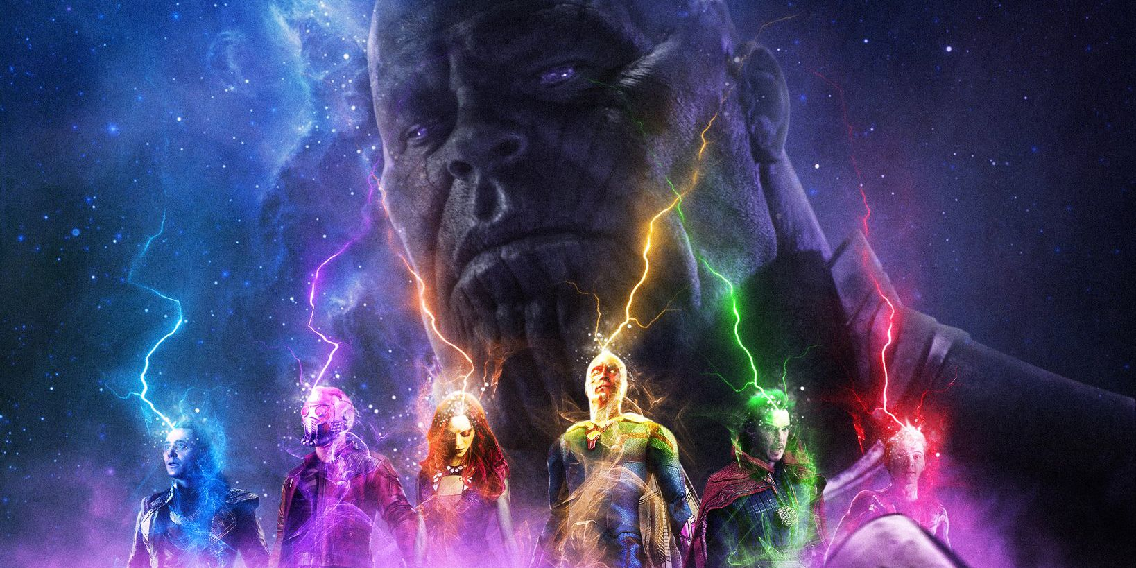 Snap Back To Reality: 20 Fan Theories About The Ending Of Avengers 4