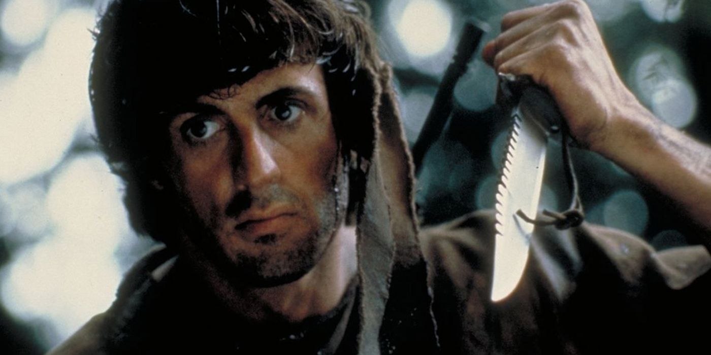 Rambo: Last Blood Gets an Official Release Date