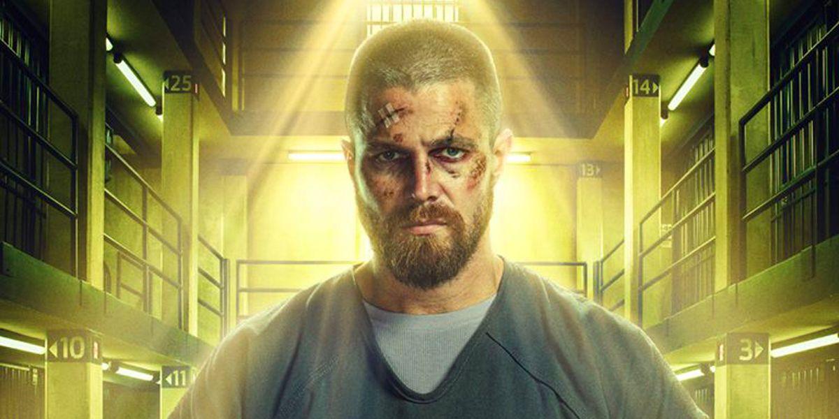Arrow Casts Ben Lewis as Flash Forward's William Queen | CBR
