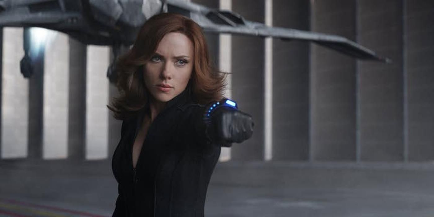 This Civil War Deleted Scene Totally Changes Black Widow   CBR