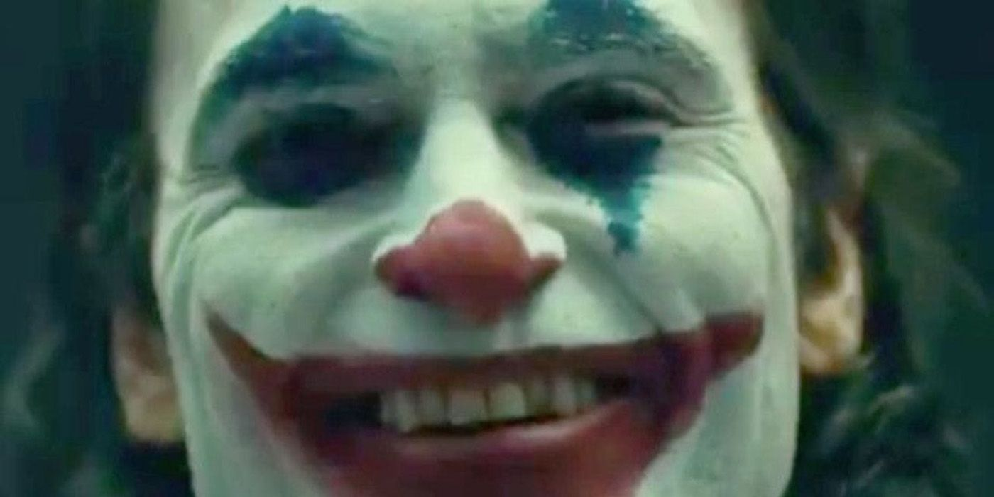 RUMOR: Joker Contains 'Pointed Commentary on Donald Trump'