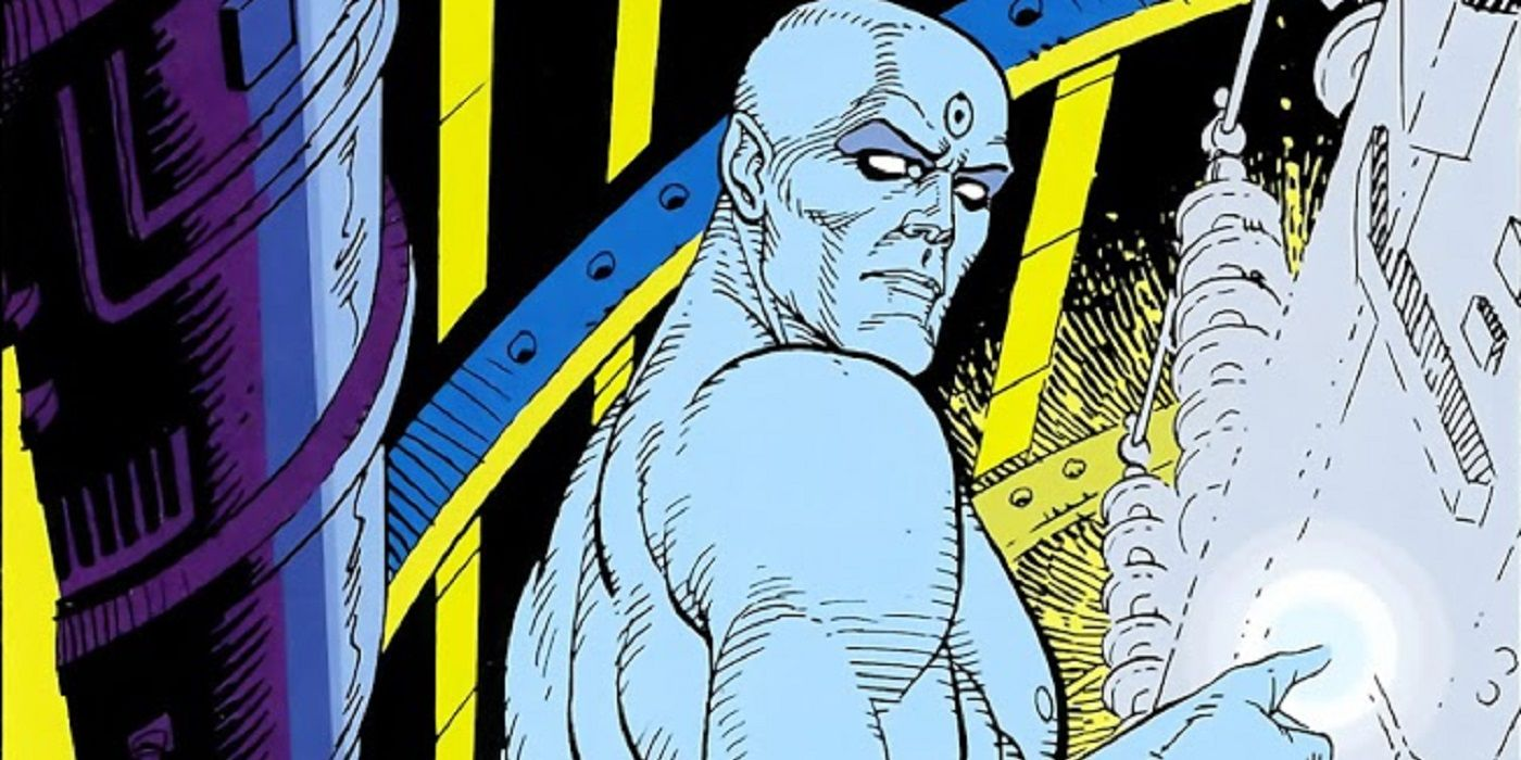 Watchmen: Everything We Know About the Failed '90s Movie | CBR