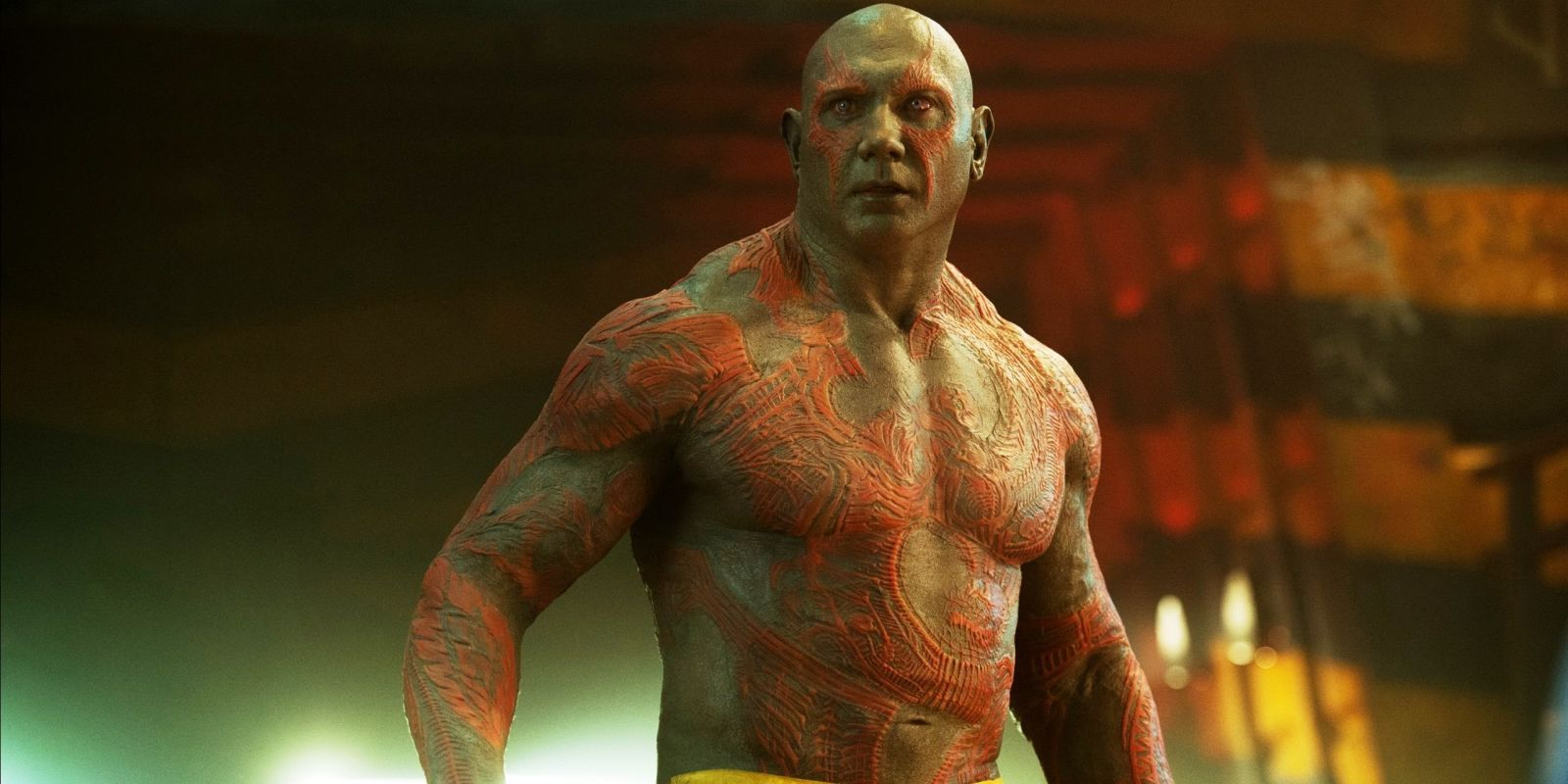 The Batman: Dave Bautista Tried Out for Bane