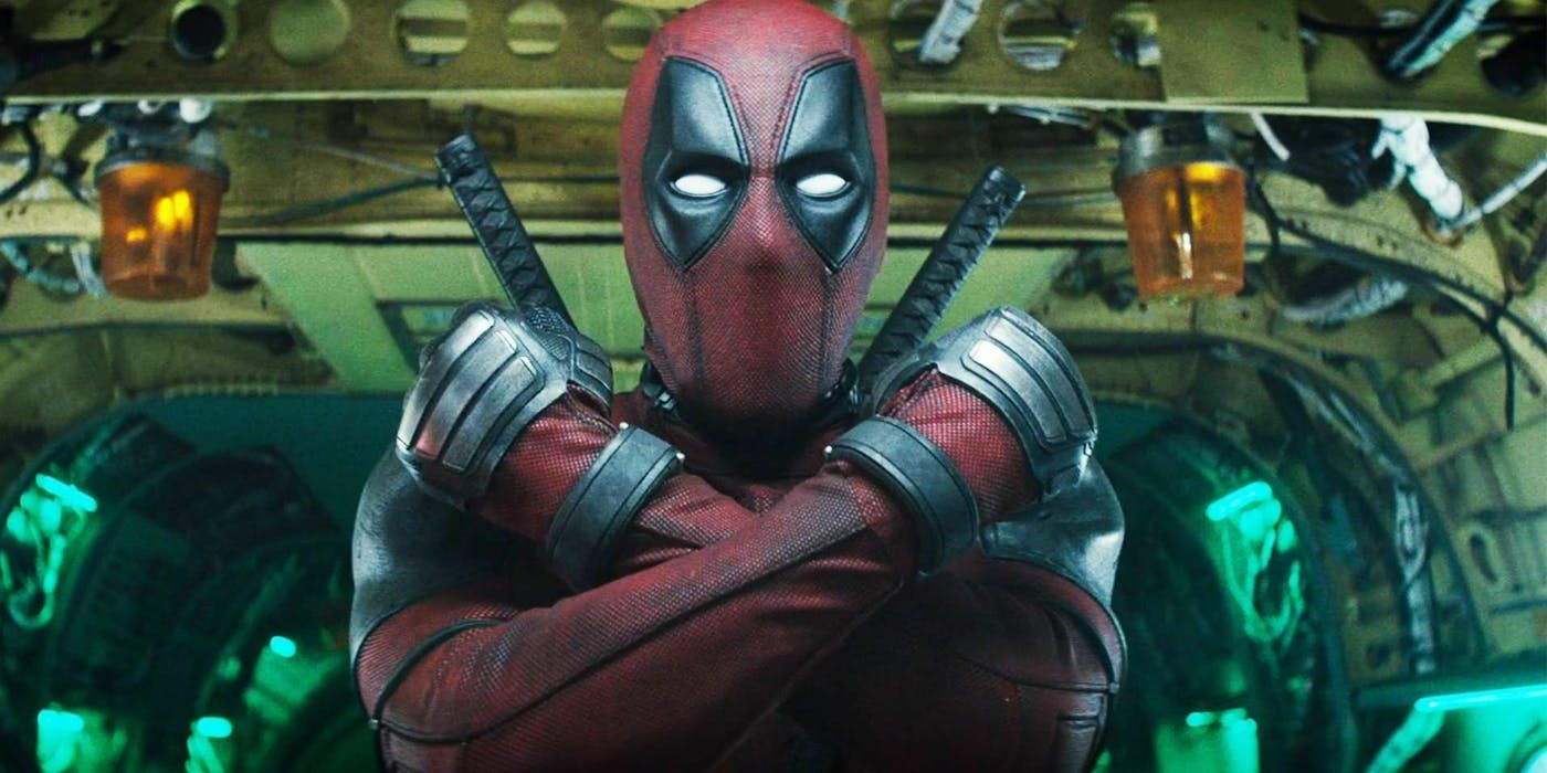 Deadpool 3 Doesn't Need To Be Rated R, Director Says | CBR