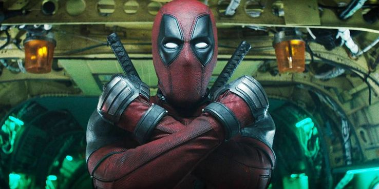 The 10 Greatest Deadpool Quotes That Will Leave You Laughing