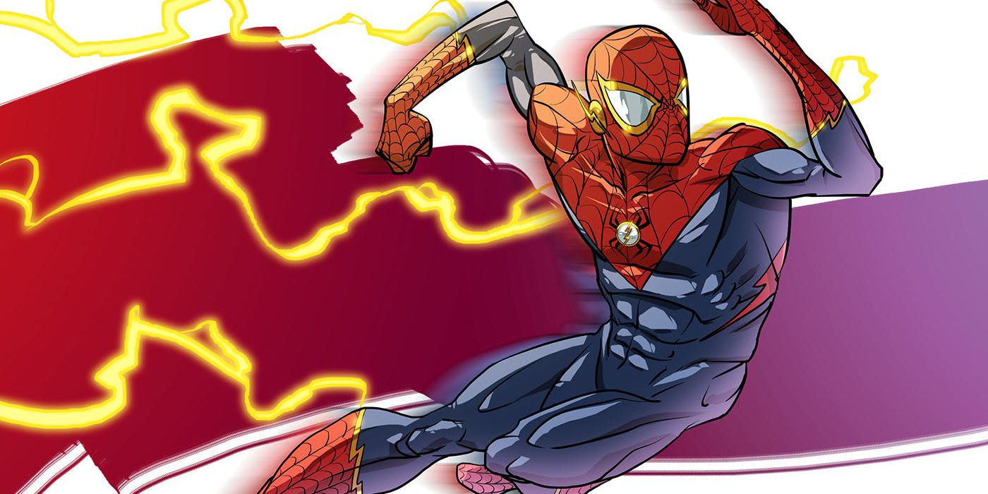 Worlds Collide: 25 Crazy Marvel And DC Fan Mashups We Wish Were Real
