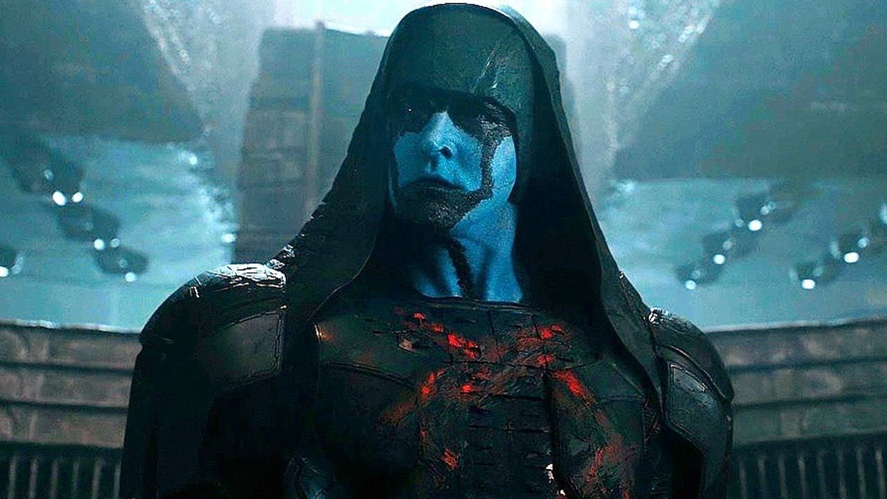 VIDEO: What Nobody Realized About Ronan the Accuser   CBR