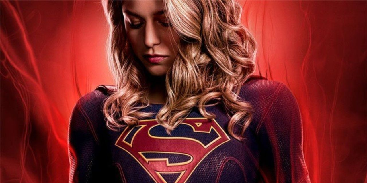 Supergirl Character Steps Down From Hero Role